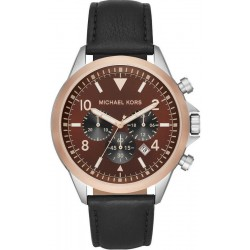 Comprar Reloj Hombre Michael Kors Gage MK8786 Cronógrafo