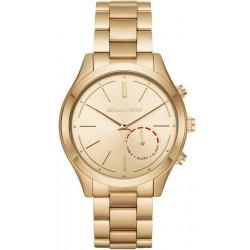 Comprar Reloj Mujer Michael Kors Access Slim Runway MKT4002 Hybrid Smartwatch