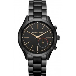 Comprar Reloj Mujer Michael Kors Access Slim Runway MKT4003 Hybrid Smartwatch