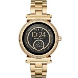 Reloj Mujer Michael Kors Access Sofie MKT5021 Smartwatch