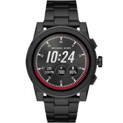 Reloj Hombre Michael Kors Access Grayson Smartwatch MKT5029