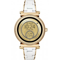 Reloj Mujer Michael Kors Access Sofie Smartwatch MKT5039