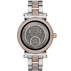 Reloj Mujer Michael Kors Access Sofie Smartwatch MKT5040