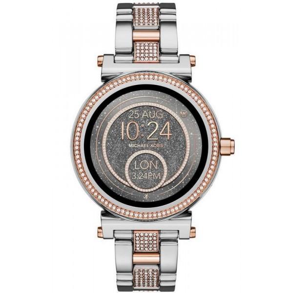 Comprar Reloj Mujer Michael Kors Access Sofie MKT5040 Smartwatch