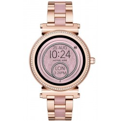 Reloj Mujer Michael Kors Access Sofie MKT5041 Smartwatch