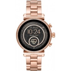 Reloj Mujer Michael Kors Access Sofie Smartwatch MKT5063