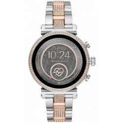 Reloj Mujer Michael Kors Access Sofie Smartwatch MKT5064