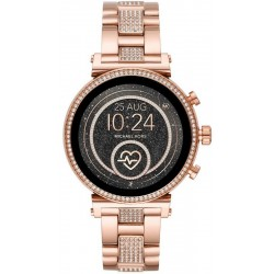 Reloj Mujer Michael Kors Access Sofie Smartwatch MKT5066
