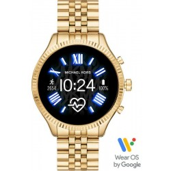 Reloj Mujer Michael Kors Access Lexington 2 Smartwatch MKT5078