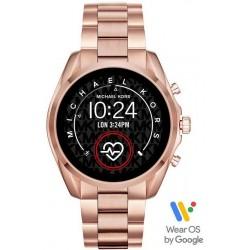 Reloj Mujer Michael Kors Access Bradshaw 2 Smartwatch MKT5086