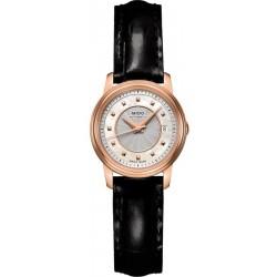 Comprar Reloj Mujer Mido Baroncelli III M0100073611100 Madreperla Automático