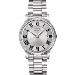 Comprar Reloj Hombre Mido Baroncelli III COSC Chronometer Automatic M0104081103309