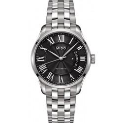 Comprar Reloj Hombre Mido Belluna II M0244071105300 Automático