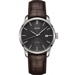 Comprar Reloj Hombre Mido Belluna II M0244071606100 Automático