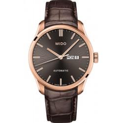 Reloj Hombre Mido Belluna II M0246303606100 Automático