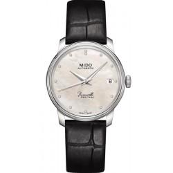 Comprar Reloj Mujer Mido Baroncelli III Heritage M0272071610600 Automático