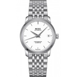 Comprar Reloj Mujer Mido Baroncelli III COSC Chronometer Automatic M0272081101100