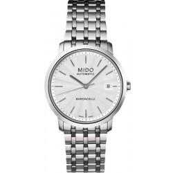 Comprar Reloj Hombre Mido Baroncelli I M38954111 Automático