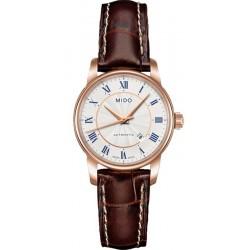 Reloj Mujer Mido Baroncelli II M76002218 Automático
