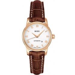 Comprar Reloj Mujer Mido Baroncelli II M76003268 Automático