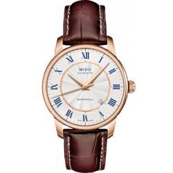 Comprar Reloj Hombre Mido Baroncelli II M86002218 Automático