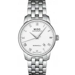 Comprar Reloj Hombre Mido Baroncelli II M86004261 Automático
