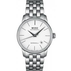 Reloj Hombre Mido Baroncelli II M86004761 Automático