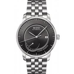 Comprar Reloj Hombre Mido Baroncelli II Power Reserve Automatic M86054131
