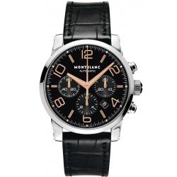 Comprar Reloj Hombre Montblanc TimeWalker Chronograph Automatic 101548