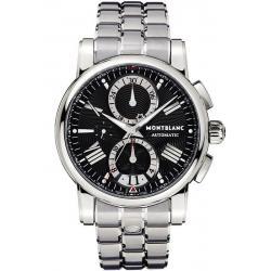 Comprar Reloj Hombre Montblanc Star 4810 Chronograph Automatic 102376