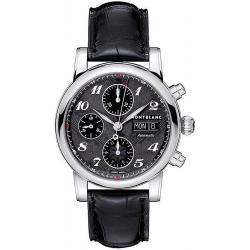 Comprar Reloj Hombre Montblanc Star Chronograph Automatic 106467