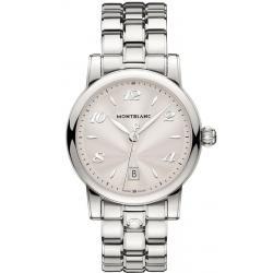 Comprar Reloj Hombre Montblanc Star Date Quartz 108761