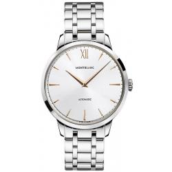 Comprar Reloj Hombre Montblanc Heritage Spirit Automatic 110696