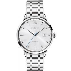 Comprar Reloj Hombre Montblanc Heritage Spirit Date Automatic 111581