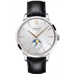 Comprar Reloj Hombre Montblanc Heritage Spirit Moonphase Automatic 111620
