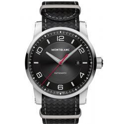 Comprar Reloj Hombre Montblanc TimeWalker Urban Speed Date e-Strap Automatic 113850