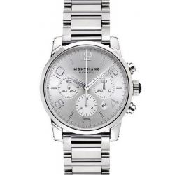 Comprar Reloj Hombre Montblanc TimeWalker Chronograph Automatic 9669