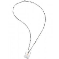 Comprar Collar Hombre Morellato Urban SABH01