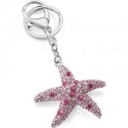 Comprar Llavero Mujer Morellato Starfish Rose SD0345