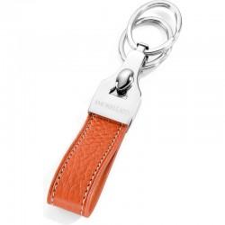 Comprar Llavero Hombre Morellato SU0619 Cuero Naranja