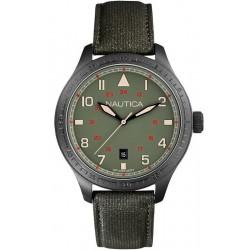 Comprar Reloj Hombre Nautica BFD 105 Date A11108G