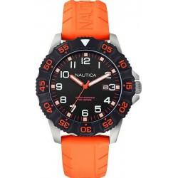 Reloj Hombre Nautica NSR 103 A12641G