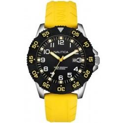 Reloj Hombre Nautica NSR 103 A12642G