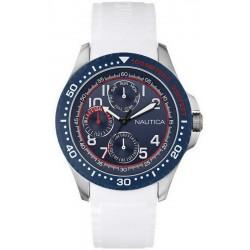 Reloj Hombre Nautica NSR 200 A13683G Multifunción