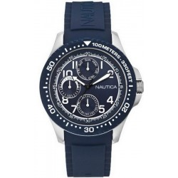 Reloj Hombre Nautica NSR 200 A13686G Multifunción