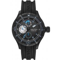 Comprar Reloj Hombre Nautica BFD 100 A16681G Multifunción