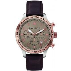 Comprar Reloj Hombre Nautica BFD 105 A17656G Cronógrafo