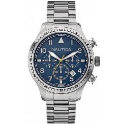 Comprar Reloj Hombre Nautica BFD 105 A18713G Cronógrafo