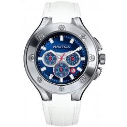 Reloj Hombre Nautica NCS 100 A35514G Cronógrafo
