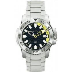 Reloj Hombre Nautica NSR 20 NAD13001G